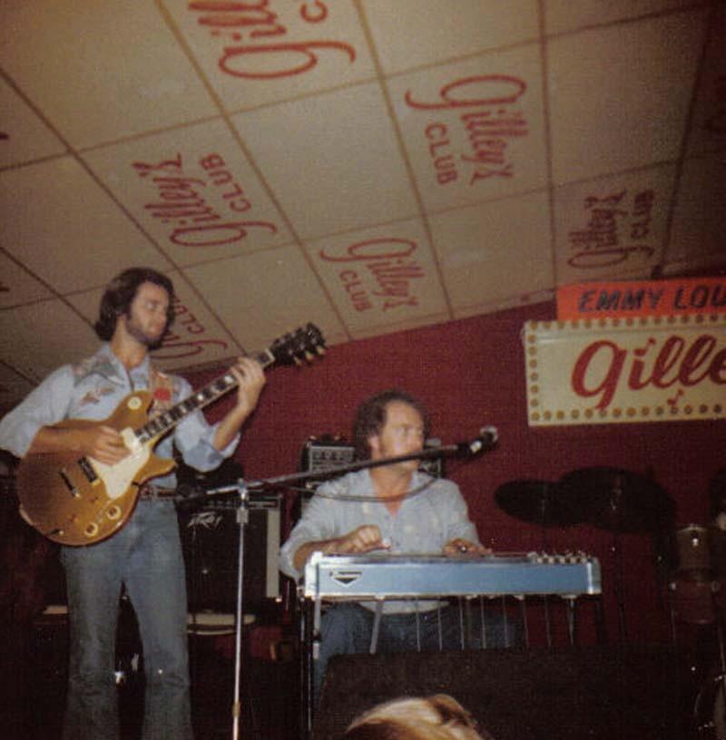Gilley's Club Pasadena, Texas